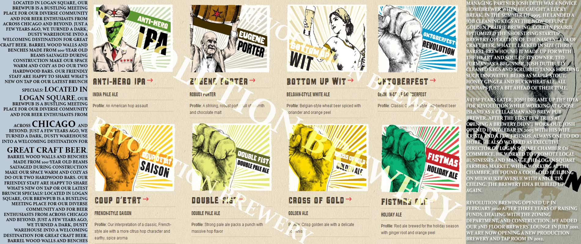 Brewery-Double-Fist-Revolution-cover-image
