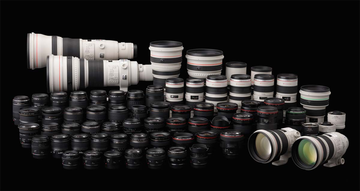 Canon-Lenses-Terminology