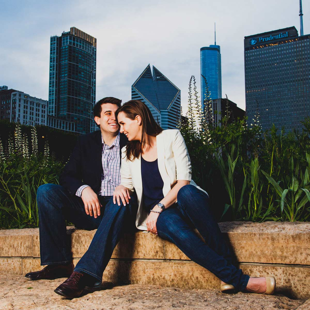 chicago engagement photography session photography matt holly night (16)