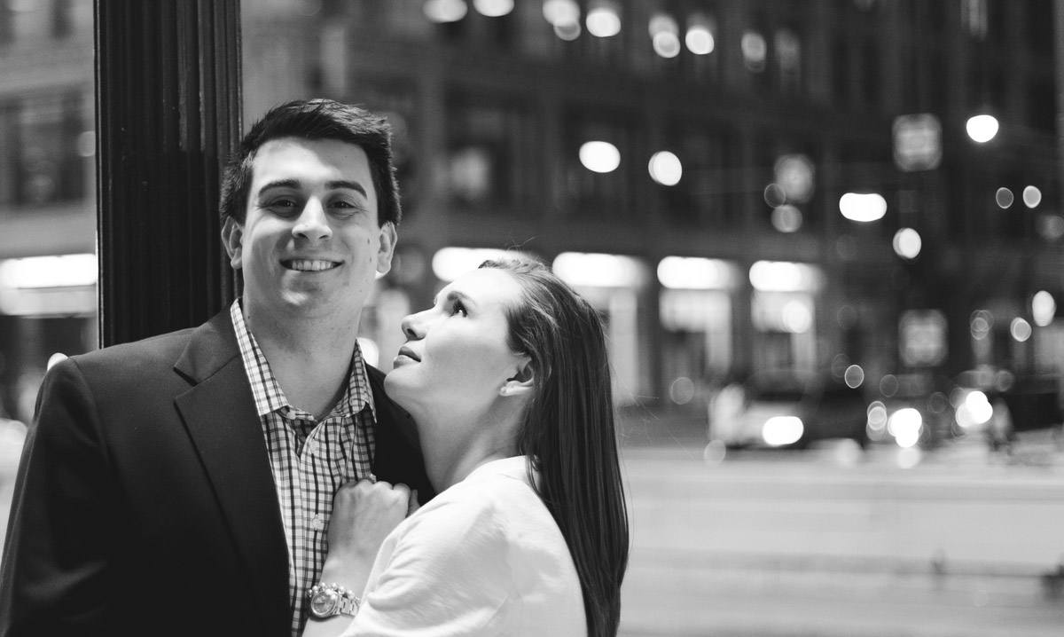 chicago engagement photography session photography matt holly night (27)