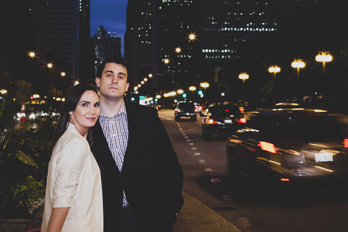 chicago engagement photography session photography matt holly night (31)