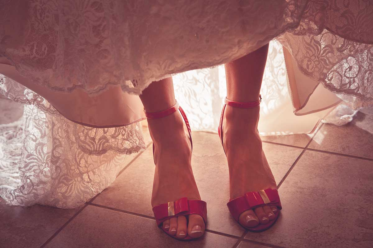 THE DETAILS | WEDDING SHOES