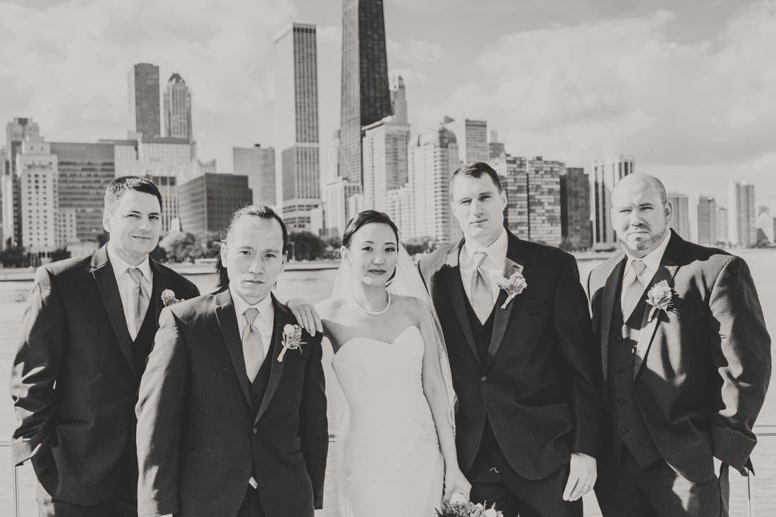Logan Square Chicago Wedding Photography Kathy Rich (24)