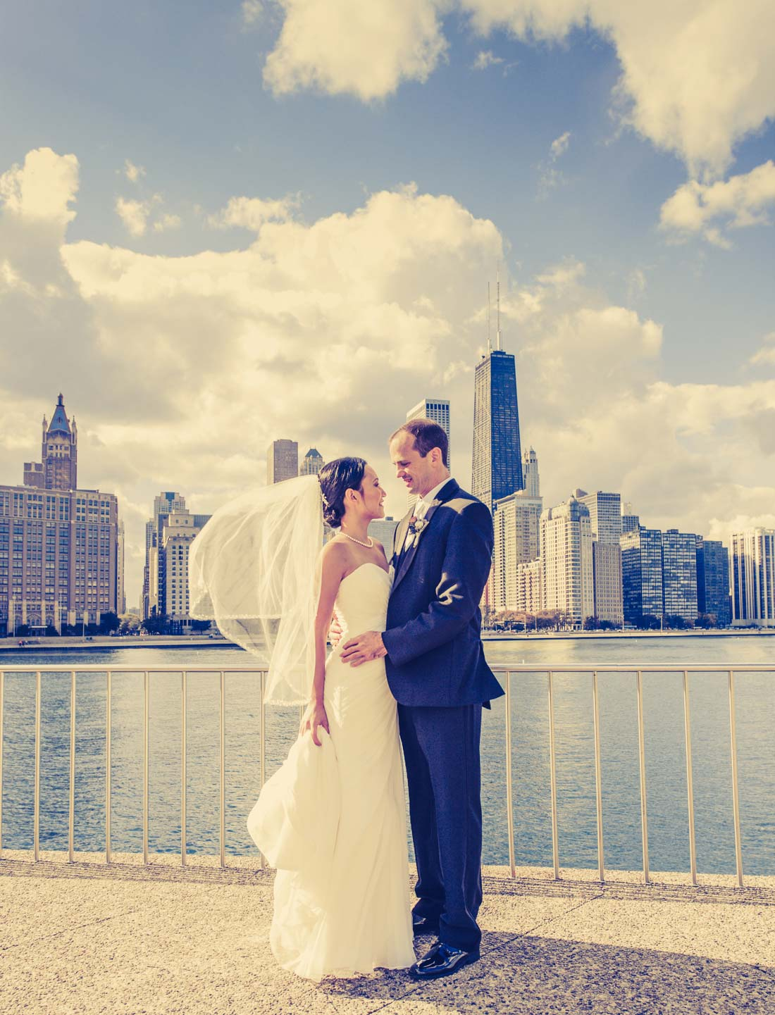 Logan Square Chicago Wedding Photography Kathy Rich (27)