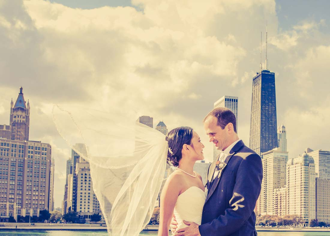 Logan Square Chicago Wedding Photography Kathy Rich (28)