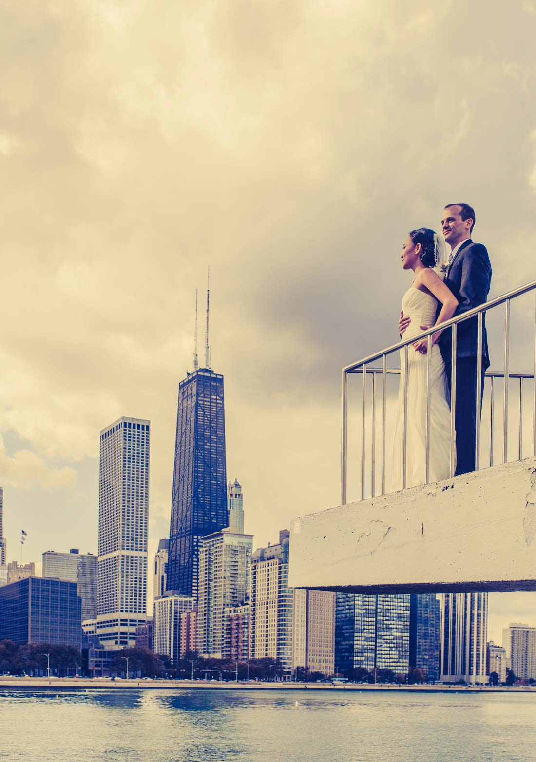 Logan Square Chicago Wedding Photography Kathy Rich (32)