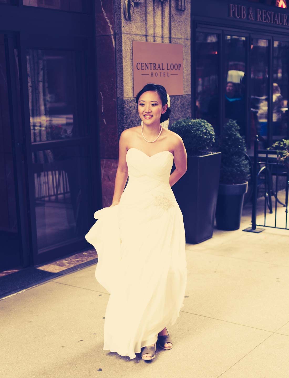 Logan Square Chicago Wedding Photography Kathy Rich (4)