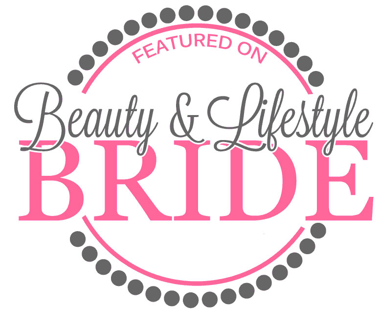 Featured On Beauty Lifestyle Bride