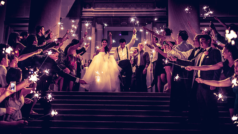 chicago-history-museum-wedding-pabst-photo-night
