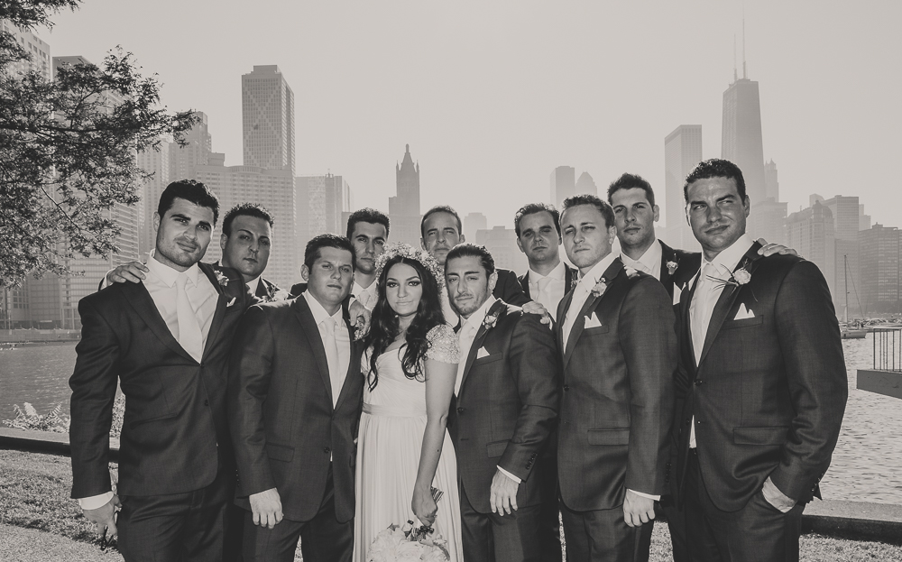 smid wedding photography chicago (31) skyline